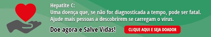 DOE AGORA E SALVE VIDAS!